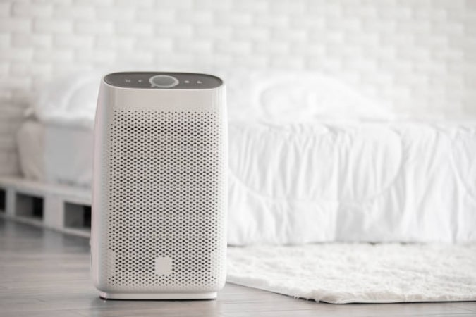 8 Benefits of an Air Purifier
