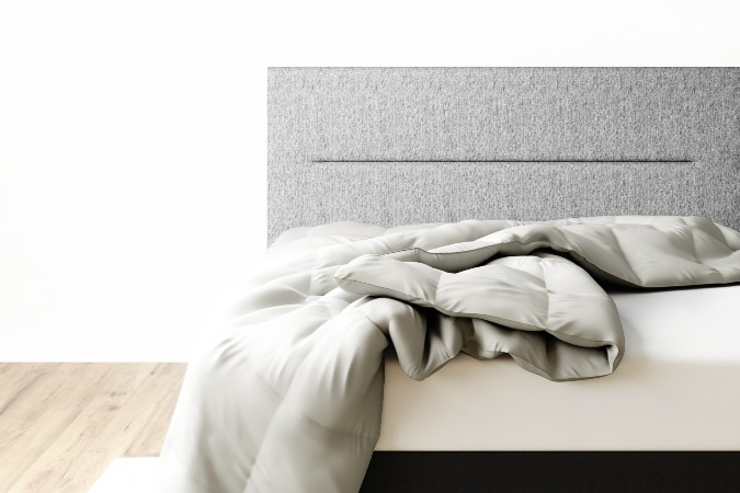 How to Choose a Down Comforter