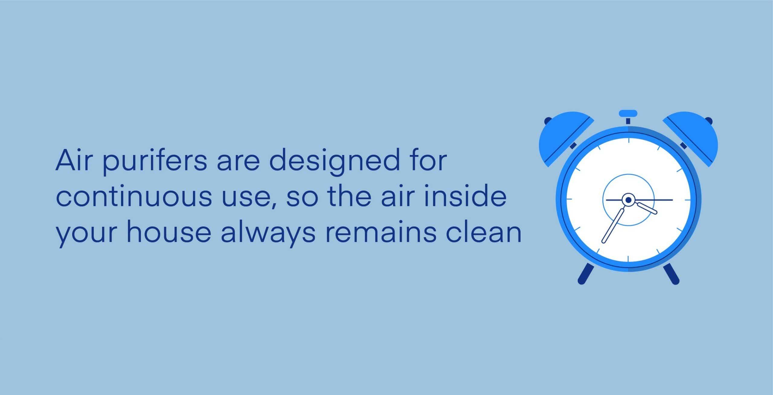 How Do Air Purifiers Work?
