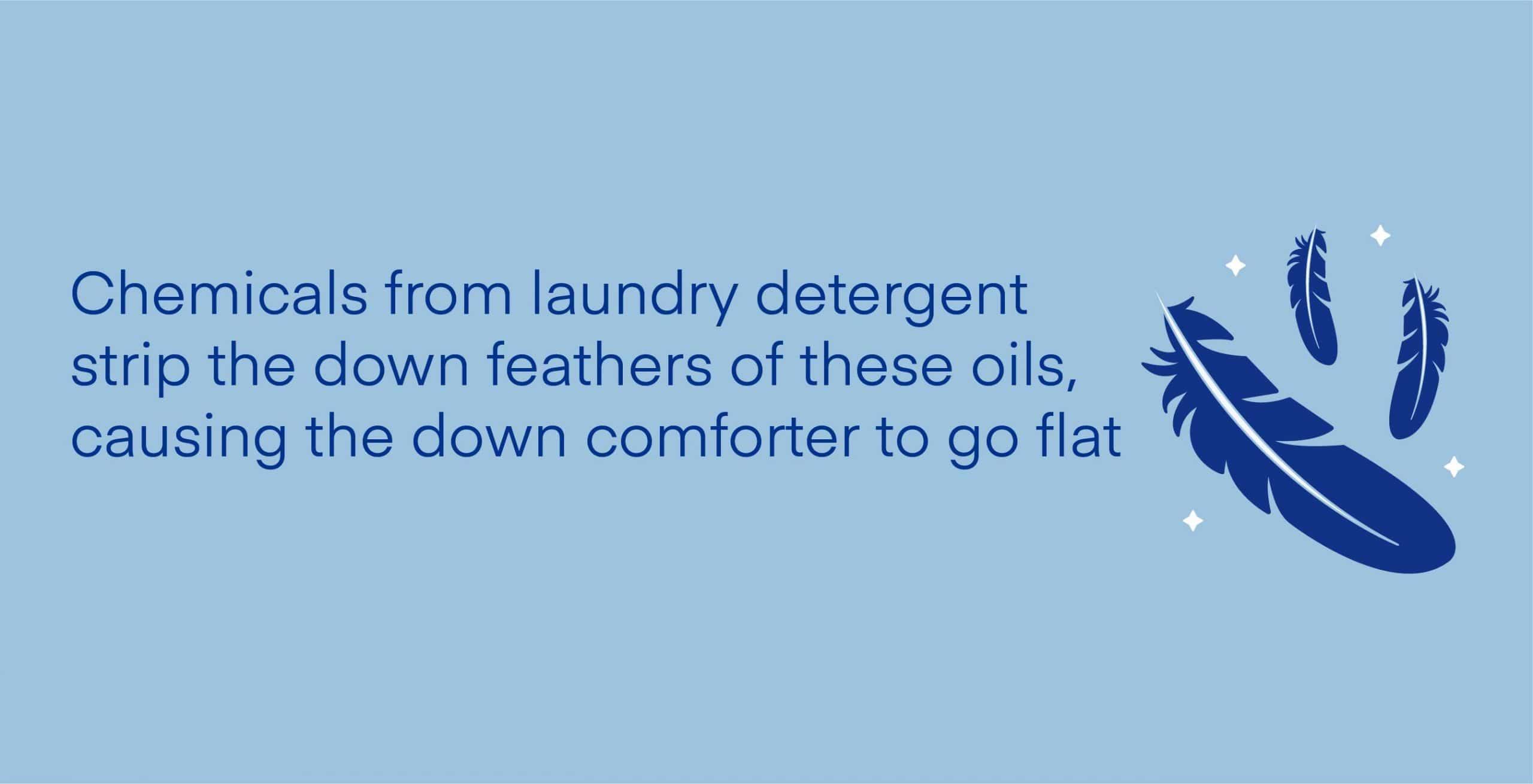 How to Choose a Down Comforter   Amerisleep