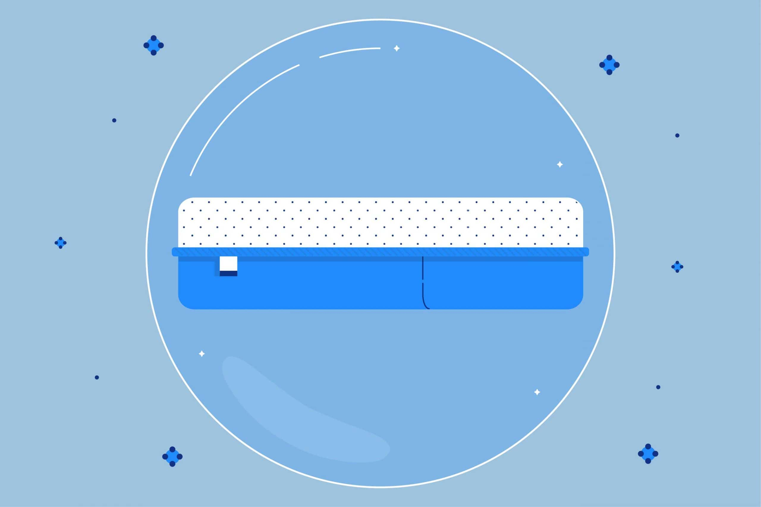 The Ultimate Non-Toxic and Chemical Free Mattress Guide