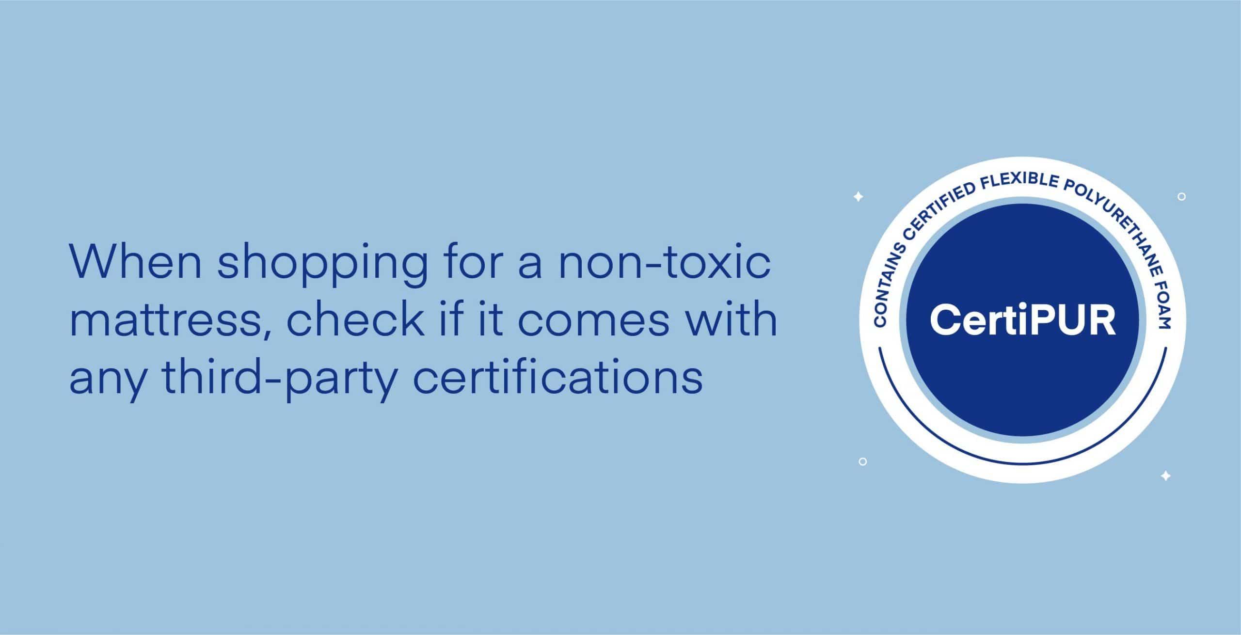 Non Toxic Mattress Guide