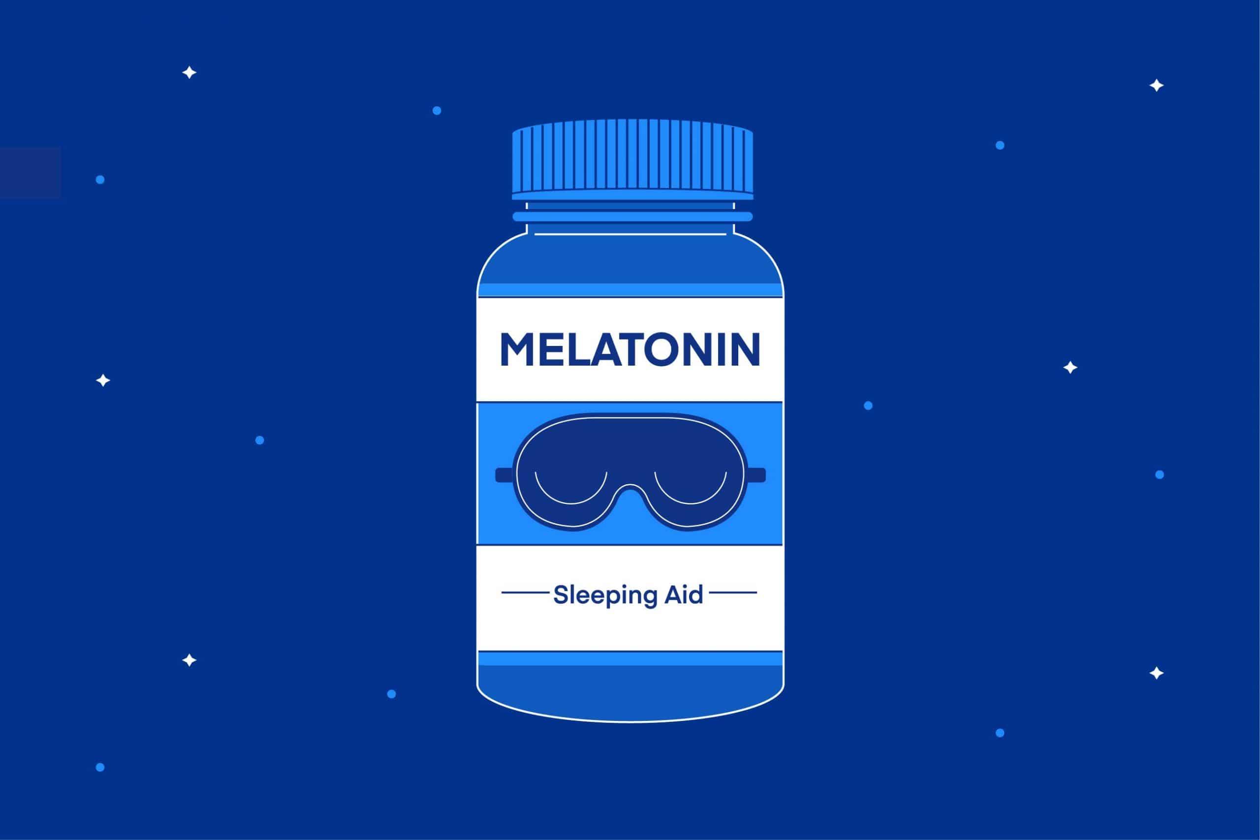 Can You Overdose on Melatonin?