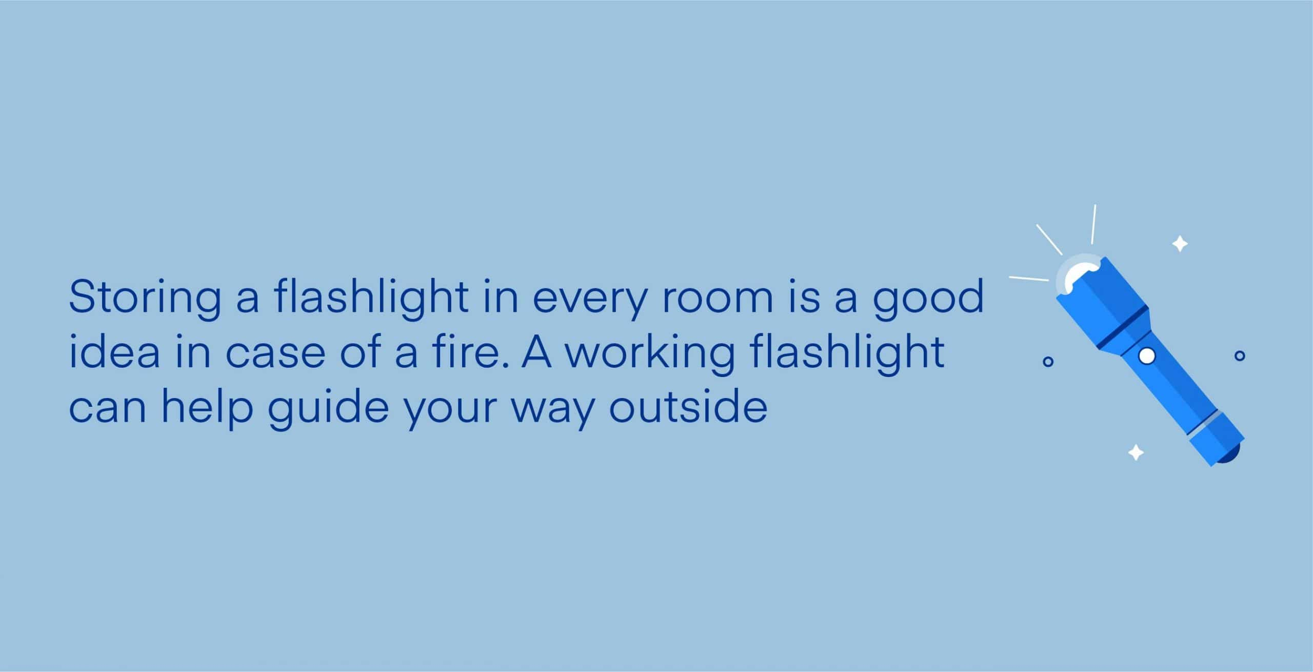 Fire Safety Tips While You Sleep