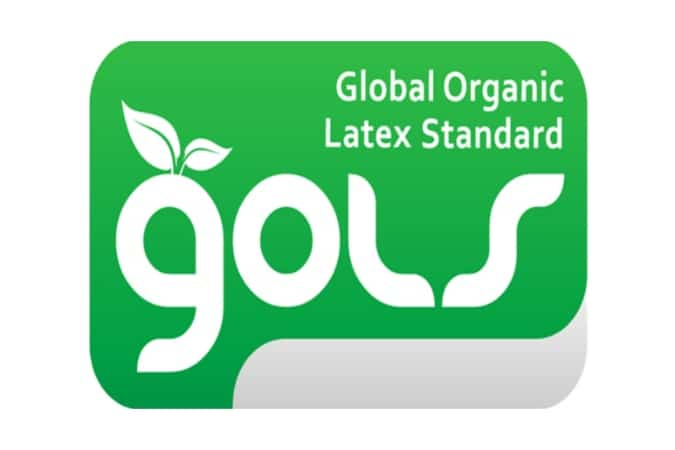 What is GOLS (Global Organic Latex Standard)?