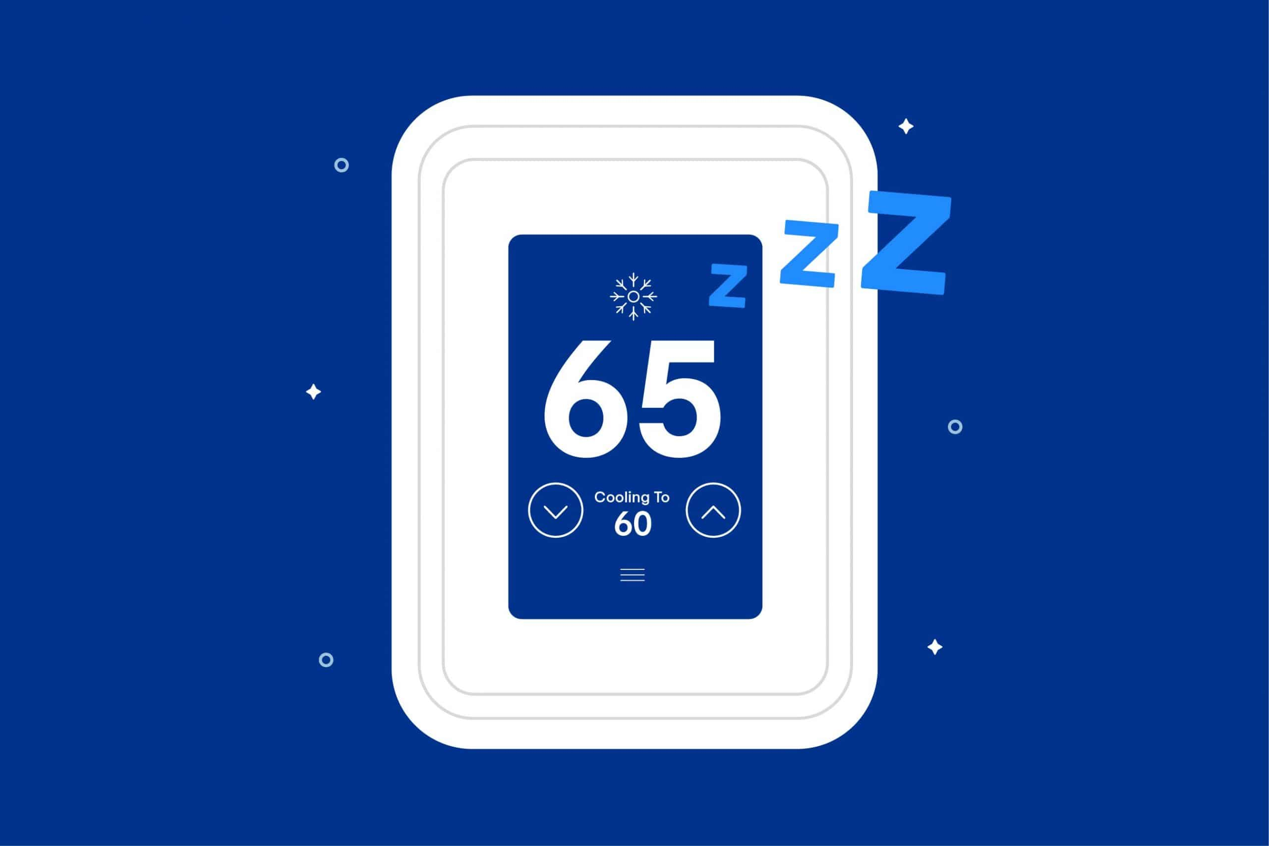 What is the Best Temperature for Sleeping?