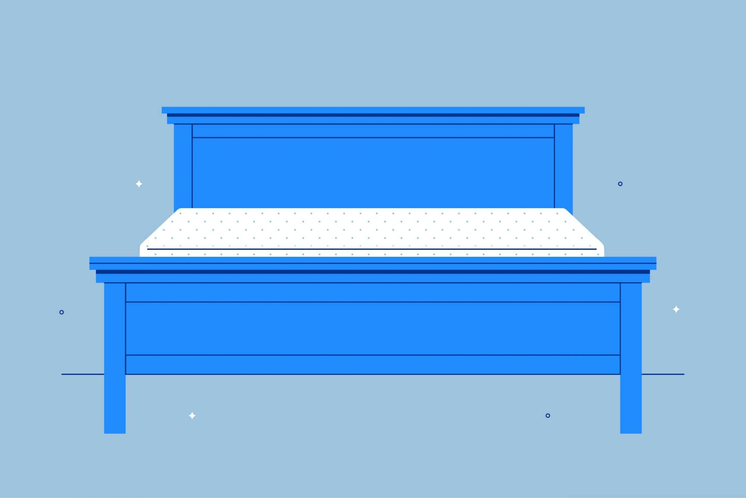 What's the Best Mattress For Your Body Type?
