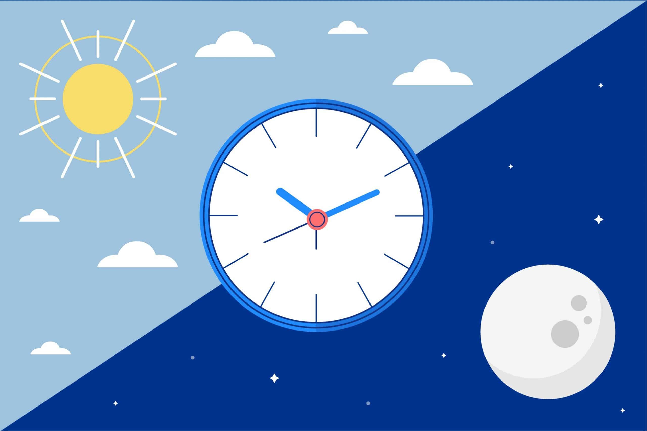 What Is Circadian Rhythm?