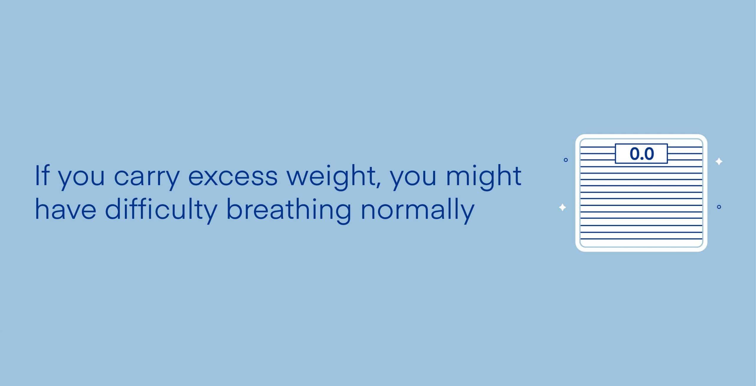 Shortness of Breath When Lying Down
