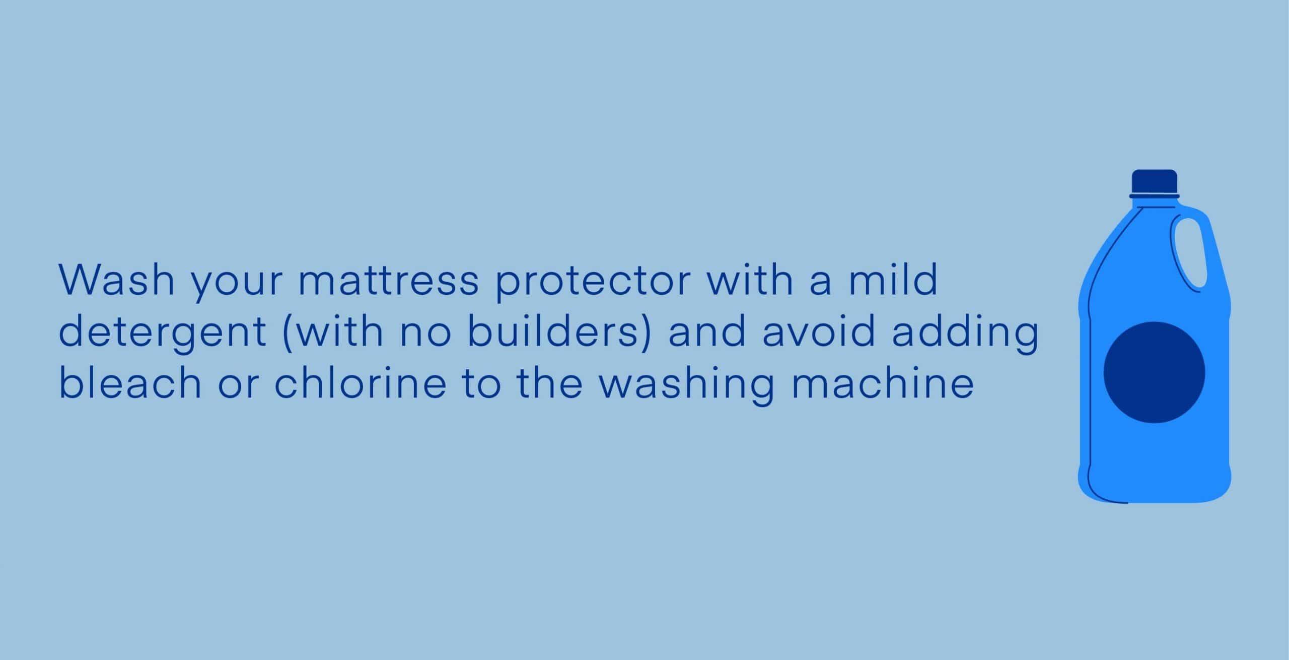 How Often Should You Wash Your Mattress Protector Amerisleep