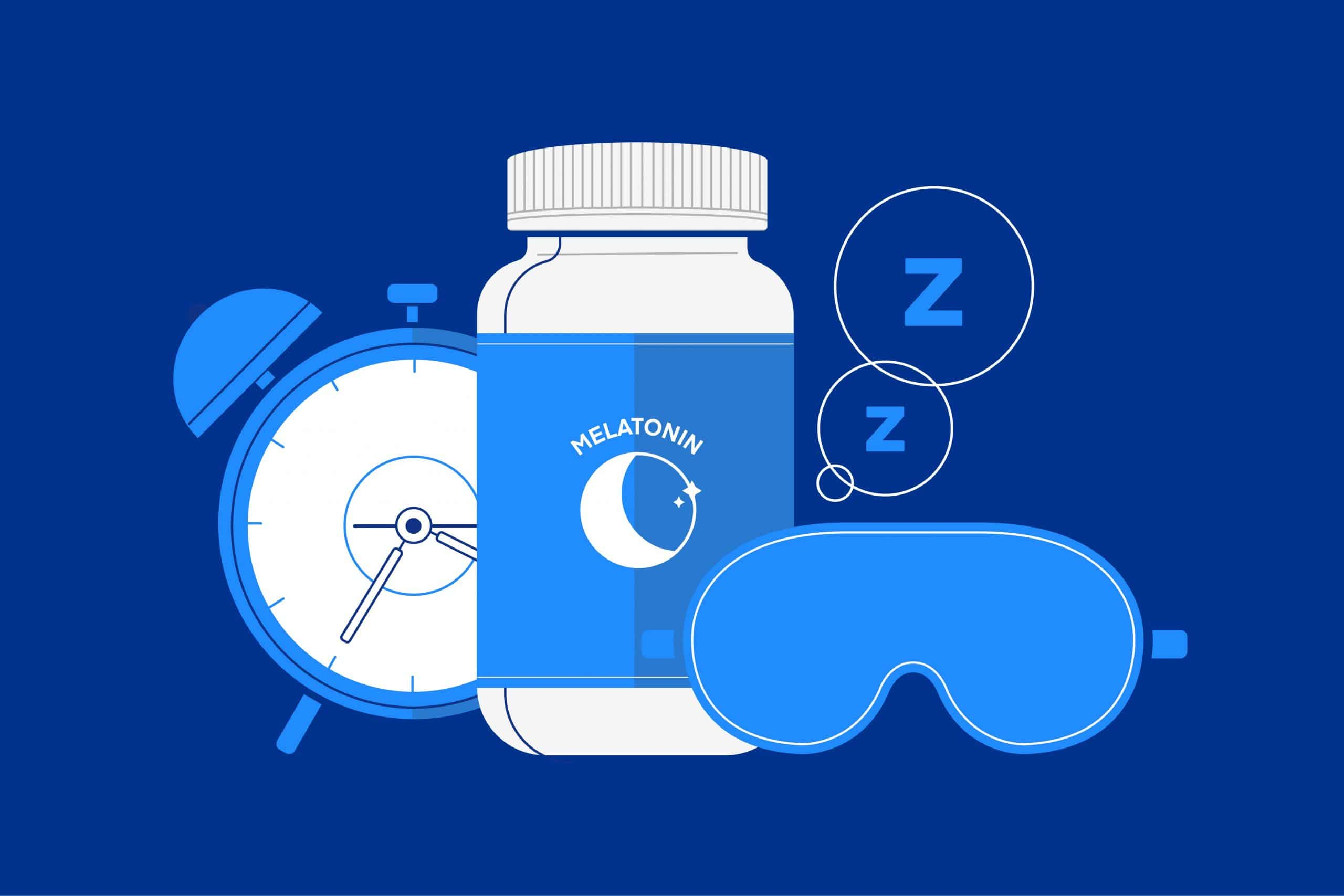 How Long Does Melatonin Last in Your System?