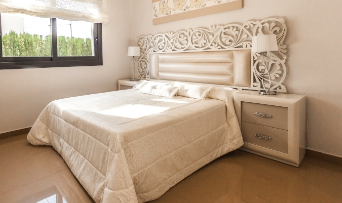 What is a Tight Top Mattress?
