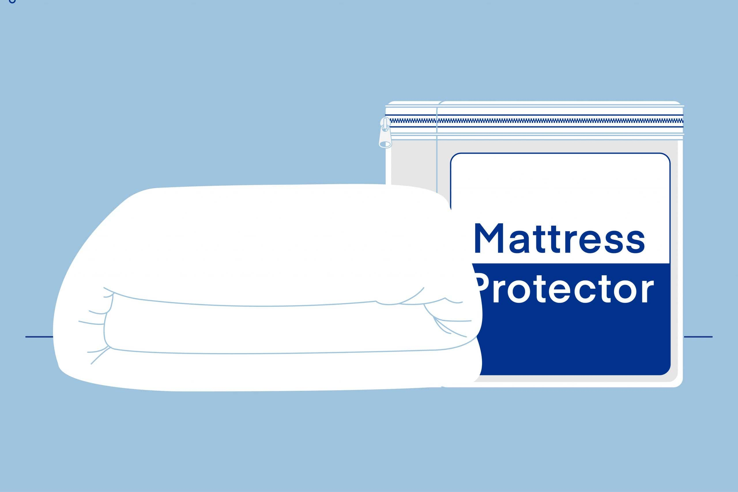 Mattress Protector Sizes and Dimensions Guide
