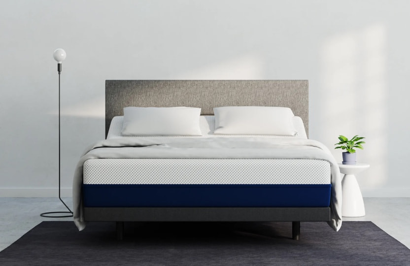 Adjustable Bed+ Features