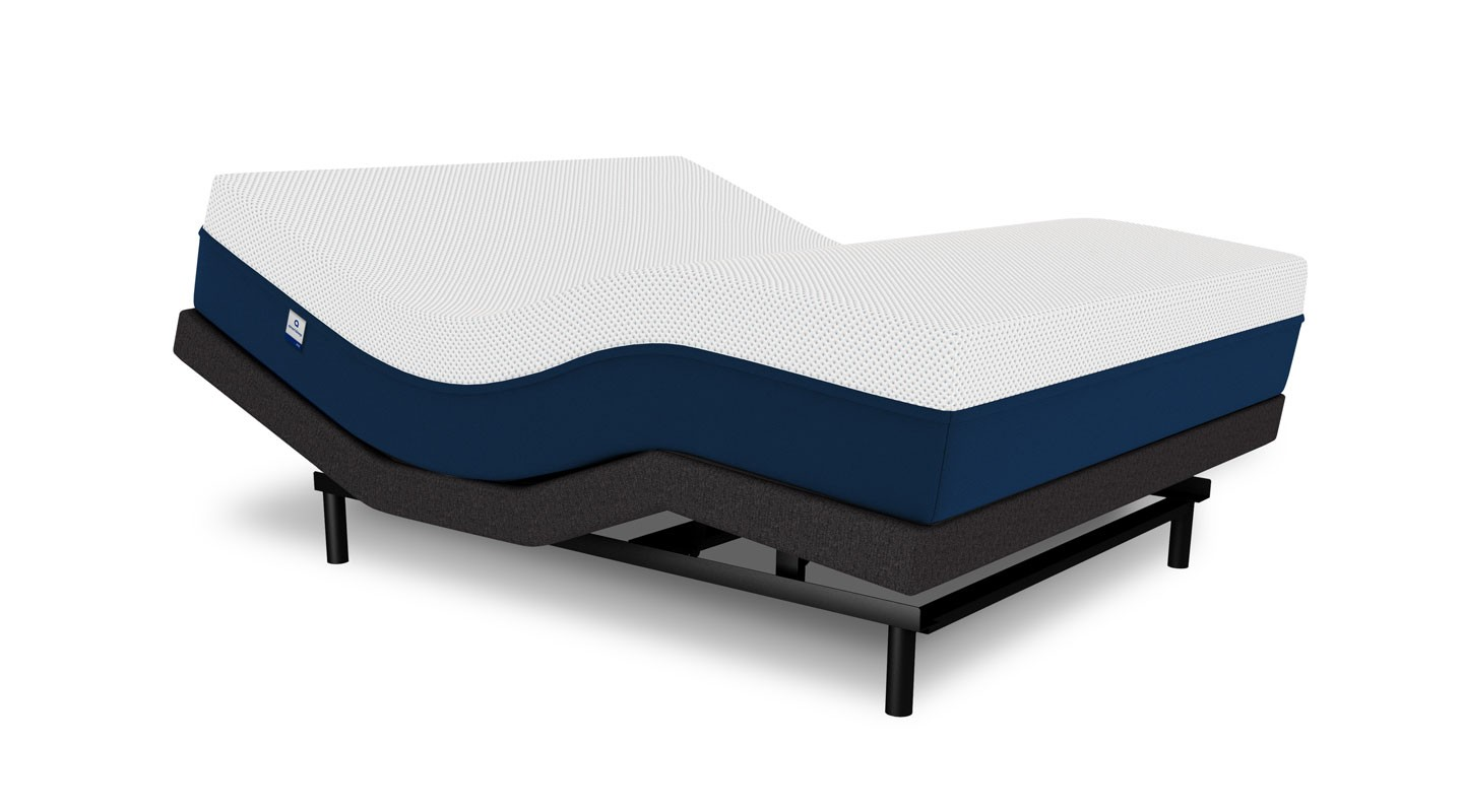 Split King Adjustable Bed Product Video Primo Fleet Split King Reverie 3e Adjustable Bedfrom