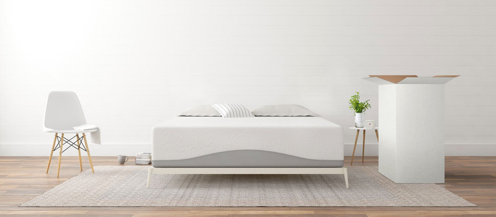 The Facts on Memory Foam and OffGassing