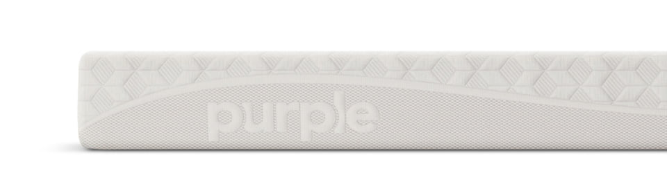 The Purple mattress profile